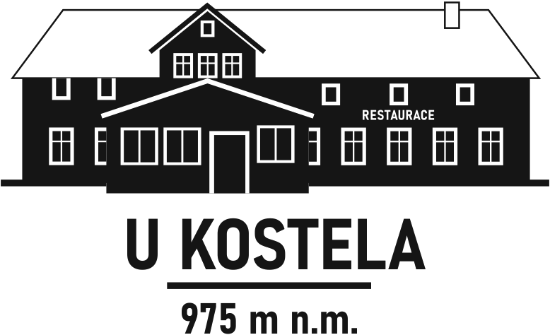 Pension & Restaurant Bouda U Kostela