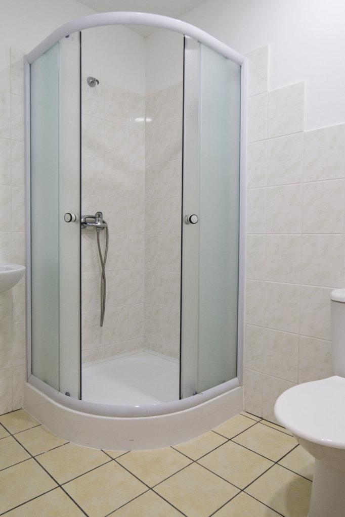 Pokoj 2 Koupelna | Pension & Restaurant Bouda U Kostela