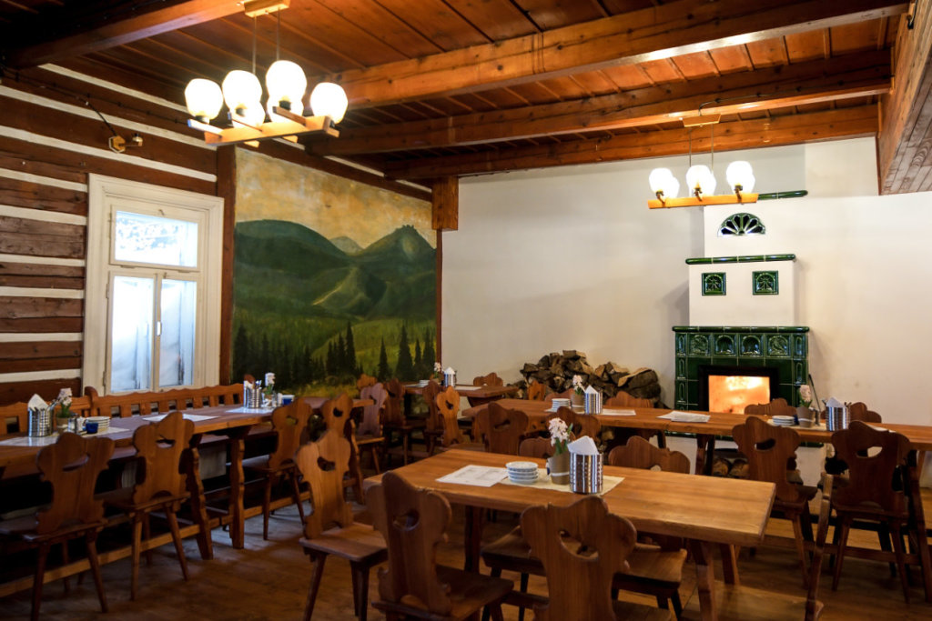 Resturace | Pension & Restaurant Bouda U Kostela